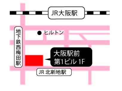 地図_大阪